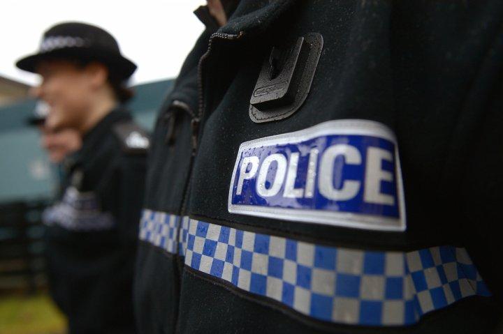 police pic